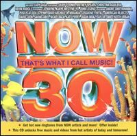 Cover  - Now That's What I Call Music! 30 [US]